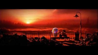 Wall-E 7