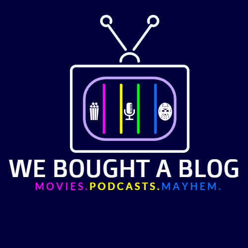 We Bought a Blog