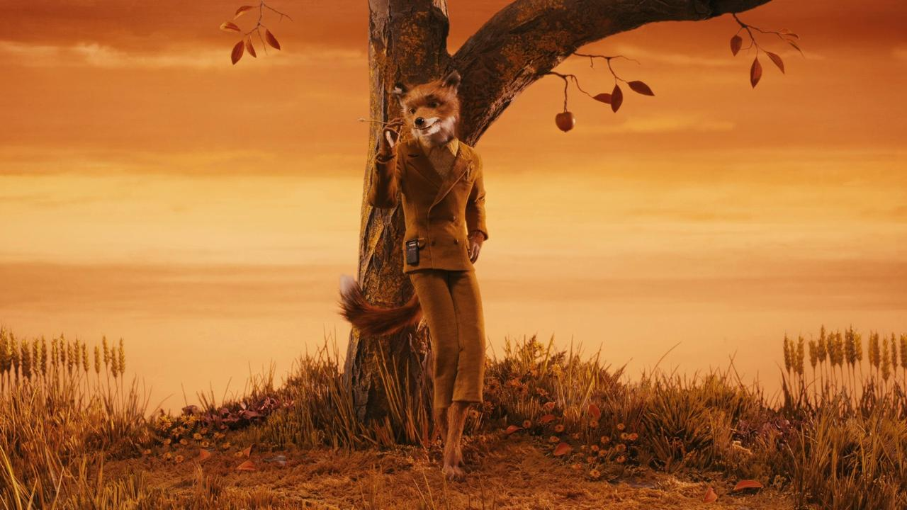 2009 In Review Fantastic Mr Fox The Perfect Marriage Of Filmmaker And Source Material We Bought A Blog